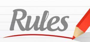 قوانین سایت پارس ترنس