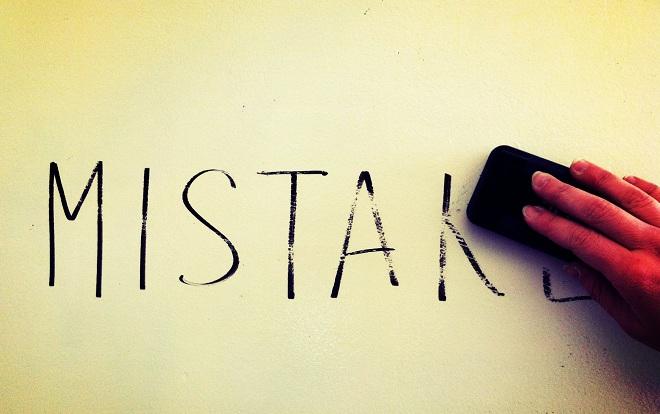 خطاهای رایج در نوشتن مقاله -بخش اول-