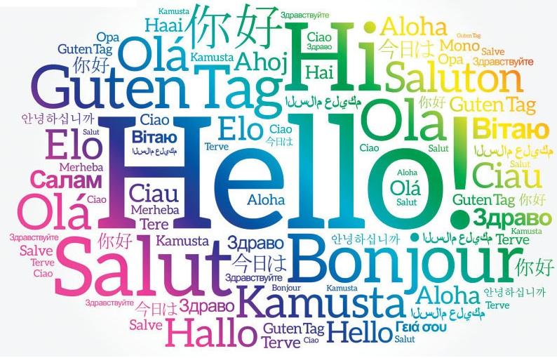 سخت ترین زبان های دنیا برای ترجمه کدام است