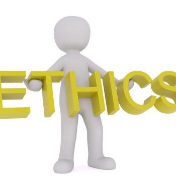 قواعد اخلاقی در ترجمه - اخلاقیات در کسب و کار