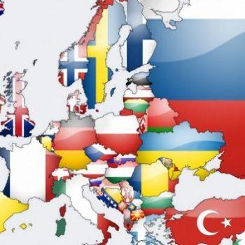 زبان انگلیسی در آینده به عنوان یک زبان بین المللی
