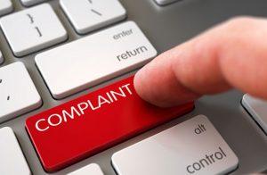 ثبت شکایت شما